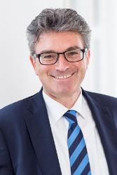Dr. Dieter Salomon