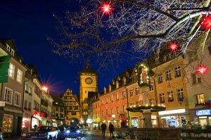 Oberlindenplatz Freiburg