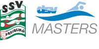 Logo SSVF/DSV Masters